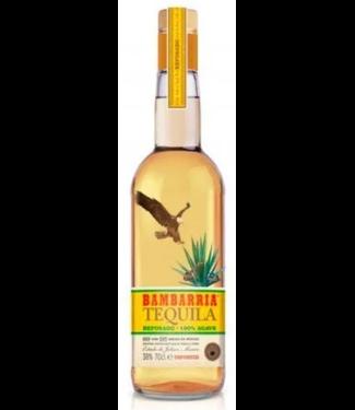 Bambarria Tequila Bambarria Reposado 0,70 ltr 38%