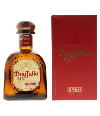 Don Julio Tequila Don Julio Reposado 0,70 ltr 38%