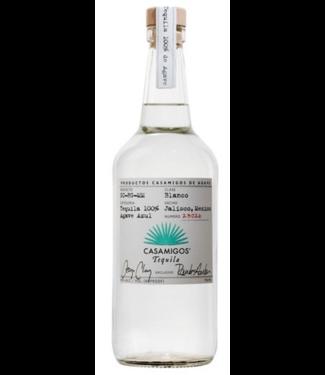 Casamigos Tequila Casamigos Blanco 0,70 ltr 40%