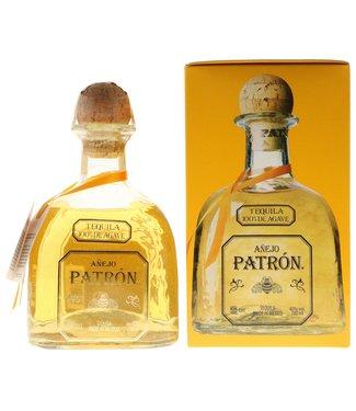 Patron Tequila Patron Anejo 0,70 ltr 40%
