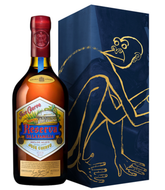 Cuervo Tequila Cuervo Reserva Familia 0,70 ltr 38%