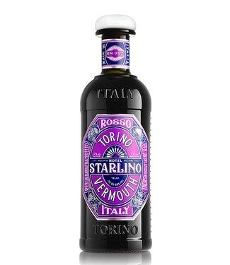 Hotel Stralino Hotel Starlino Rosso Vermouth 0,70 ltr 17%