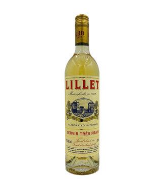 Lillet Lillet Blanc Wit 0,75 ltr 17%