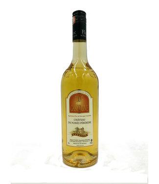 Floc De Gascogne Blanc 0,75 ltr 17%