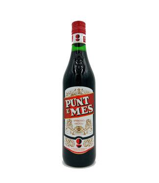 Punt E Mes Carpano Punt E Mes Vermouth 0,75 ltr 16%