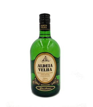 Aguardente Bagaceira Aldeia Velha 0,70 ltr 40%