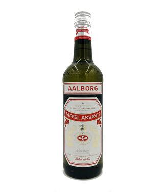 Aalborg Akvavit Aalborg Taffel 0,70 ltr 45%