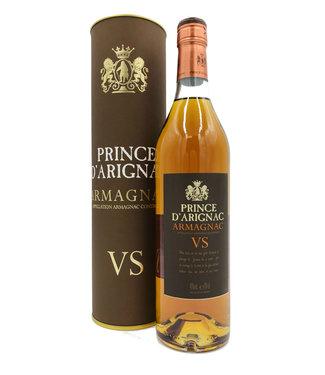 Prince D'arignac Prince D'arignac VS 0,70 ltr 40%