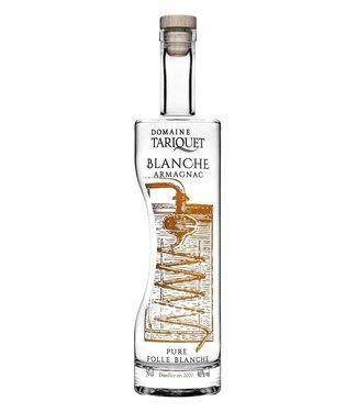 Tariquet Domaine Tariquet Armagnac Blanche Distilled 2020 0,50 ltr 46%