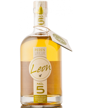 Leon Leon Perenlikeur No. 5 0,50 ltr 19%