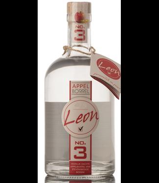 Leon Leon Appelborrel No. 3 0,50 ltr 19%