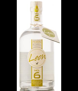 Leon Leon Perenborrel No. 6 0,50 ltr 40%