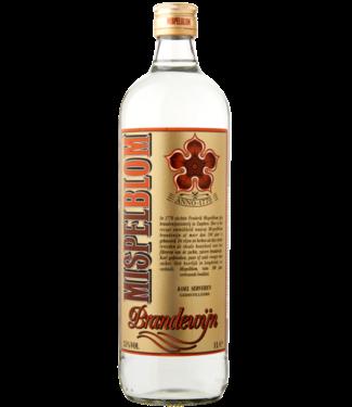 Mispelblom Mispelblom Brandewijn 1,00 ltr 35%