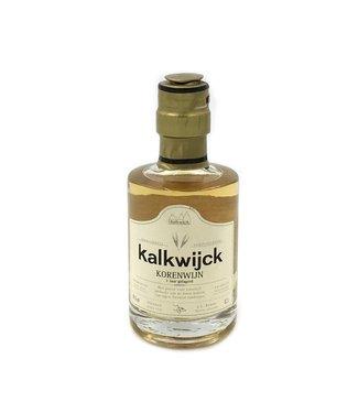 Kalkwijck Kalkwijck Korenwijn 1 Jaar Oloroso Cask 0,20 ltr 40%