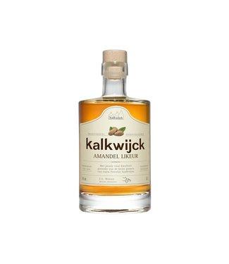 Kalkwijck Kalkwijck Amandellikeur 0,20 ltr 28%