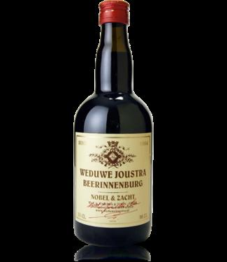 Weduwe Joustra Weduwe Joustra Beerinnenburg 0,70 ltr 30%