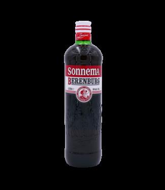 Sonnema Sonnema Berenburg 1,00 ltr 30%