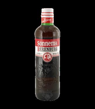 Sonnema Sonnema Berenburg 0,50 ltr 30%