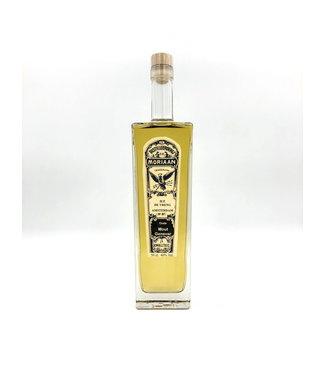 """De Moriaan Oude Moutwijn """"Distilleerderij De Moriaan 0,50 ltr 40%"""