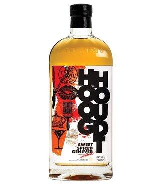 Hooghoudt Hooghoudt Sweet Spiced Genever 0,70 ltr 30%