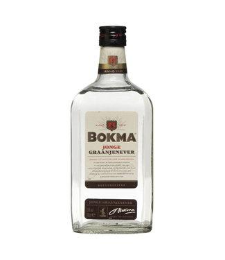 Bokma Bokma Jonge Jenever 1,00 ltr 35%