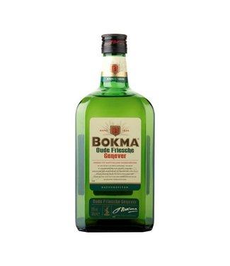 Bokma Bokma Oude Jenever 1,00 ltr 38%