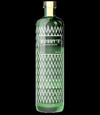 Bobby Bobby's Schiedam Jenever 0,70 ltr 38%