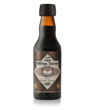 Bitter Truth Bitter Truth Old Time Aromatic Bitters 0,20 ltr 39%