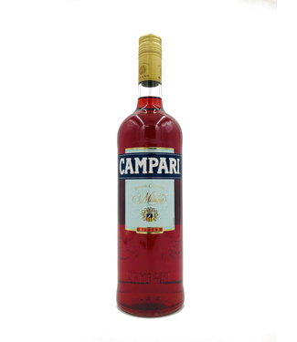 Campari Campari 1,00 ltr 25%