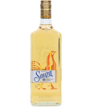Sauza Tequila Sauza Gold 1,00 ltr 38%