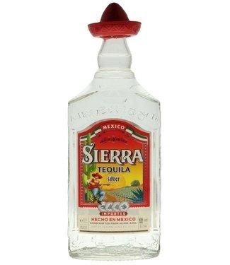 Sierra Tequila Sierra Silver 0,70 ltr 38%