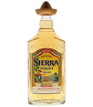 Sierra Tequila Sierra Reposado 0,70 ltr 38%