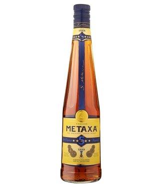 Metaxa Brandy Metaxa 5 Sterren 0,70 ltr 38%