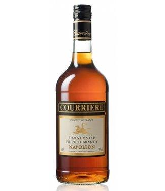 Brandy Courriere Napoleon 0,70 ltr 40%