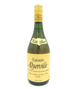 Querville Querville Vieille Reserve 0,70 ltr 40%