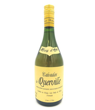 Querville Querville Hors D'age 0,70 ltr 40%