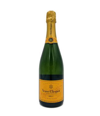 Veuve Clicquot Champagne Veuve Clicquot Brut 0,75 ltr 12%