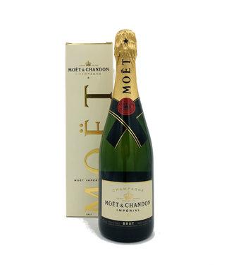 Moet & Chandon Champagne Moet & Chandon Imperial Brut 0,75 ltr 12%