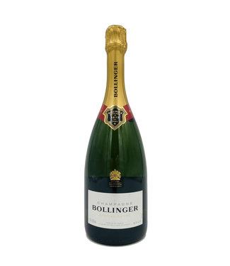 Bollinger Champagne Bollinger Brut 0,75 ltr 12%