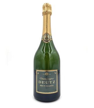 Deutz Champagne Deutz Brut 0,75 ltr 12%