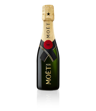 Moet & Chandon Champagne Moet & Chandon Piccolo 0,20 ltr 12%