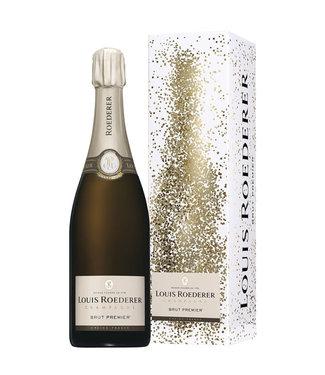 Roederer Champagne Roederer Premier Brut 0,75 ltr 12%