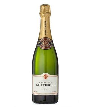 Taittinger Champagne Taittinger Brut 0,75 ltr 12,5%