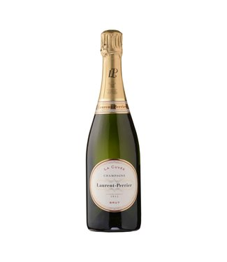 Laurent Perrier Champagne Laurent Perrier La Cuvee Brut 0,75 ltr 12%