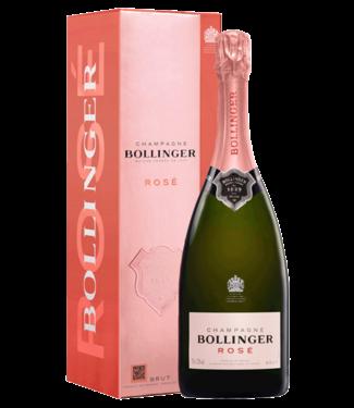 Bollinger Champagne Bollinger Rose 0,75 ltr 12%