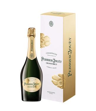 Perrier Jouet Champagne Perrier Jouet Grand Brut 0,75 ltr 12%