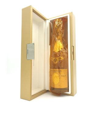 Roederer Champagne Roederer Cristal Giftbox 2012 0,75 ltr 12%