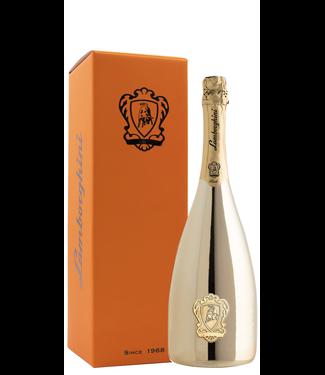 Lamborghini Lamborghini Vino Spumante Gold Bottle 0,75 ltr 11%