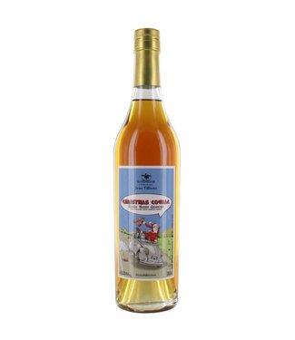 Jean Fillioux Jean Fillioux Christmas Cognac 0,50 ltr 40%