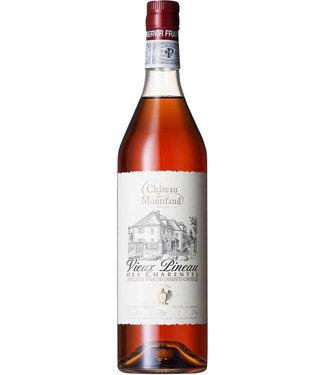 Montifaud Chateau Montifaud Vieux Pineau Rouge 0,75 ltr 17%